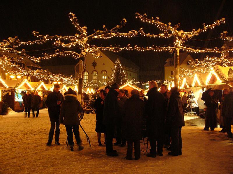weihnachtsmarkt xanten öffnungszeiten