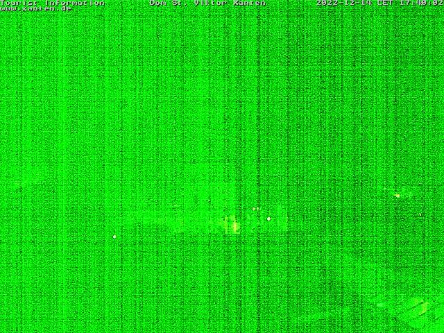 Webcam Xanten